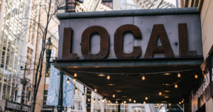 Local Hypermarketing