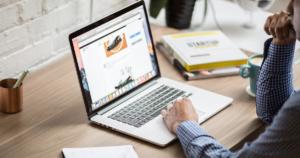 Do I need a professionally-built website?